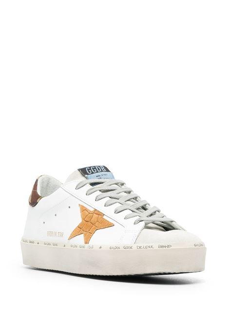 Sneakers bianca GOLDEN GOOSE | SNEAKERS | GMF00118F00124210533