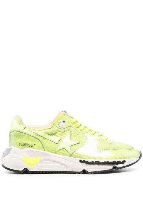 Neon yellow sneakers GOLDEN GOOSE | SNEAKERS | GMF00126F00124820260