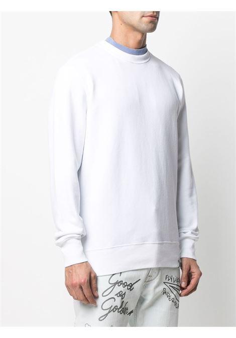 White sweatshirt GOLDEN GOOSE | SWEATSHIRTS | GMP00792P00044610552