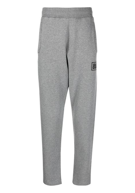 Pantalone grigio GOLDEN GOOSE | PANTALONI | GMP00809P00020760267