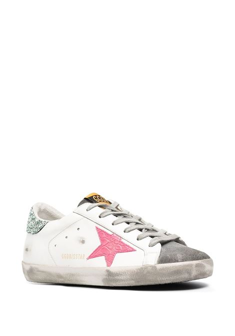 Sneakers bianca GOLDEN GOOSE | SNEAKERS | GWF00101F00010480152