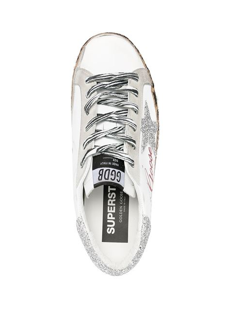 Sneakers bianca GOLDEN GOOSE | SNEAKERS | GWF00101F00012880214