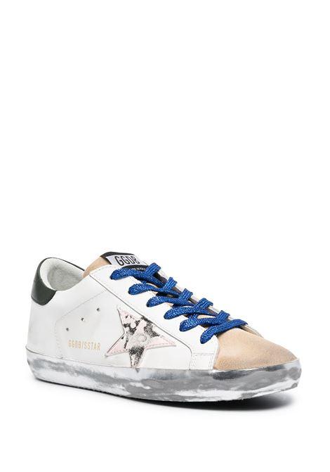 Sneakers bianca GOLDEN GOOSE | SNEAKERS | GWF00101F00013280219