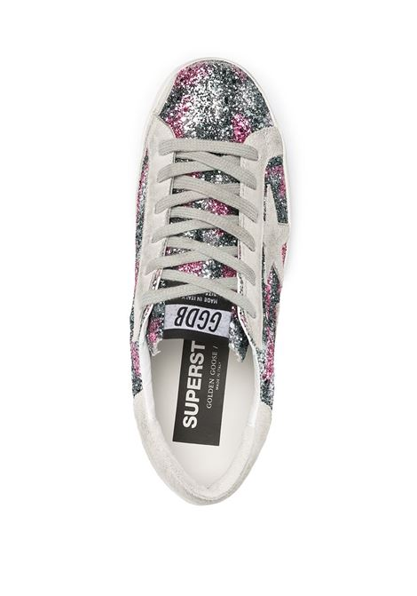 Sneakers argento GOLDEN GOOSE | SNEAKERS | GWF00101F00014880171