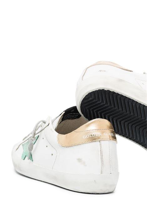 Sneakers bianca GOLDEN GOOSE | SNEAKERS | GWF00101F00021210243