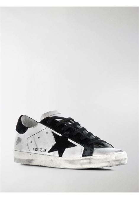 Sneakers silver tone GOLDEN GOOSE | GWF00101F00031260246