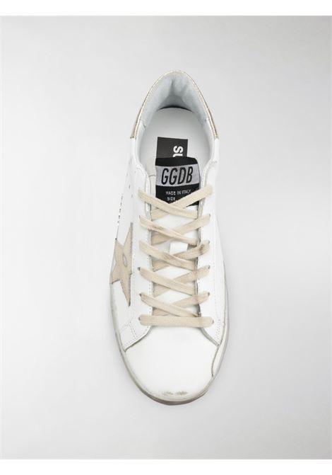 Sneakers bianca GOLDEN GOOSE | SNEAKERS | GWF00101F00031610272