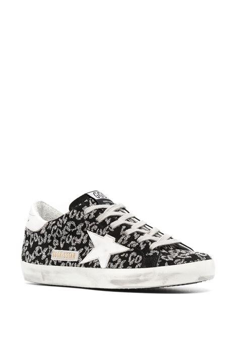 Sneakers nera GOLDEN GOOSE | SNEAKERS | GWF00101F00082890220