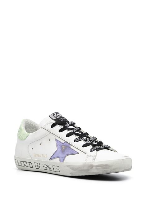 White sneakers GOLDEN GOOSE |  | GWF00101F00098310459