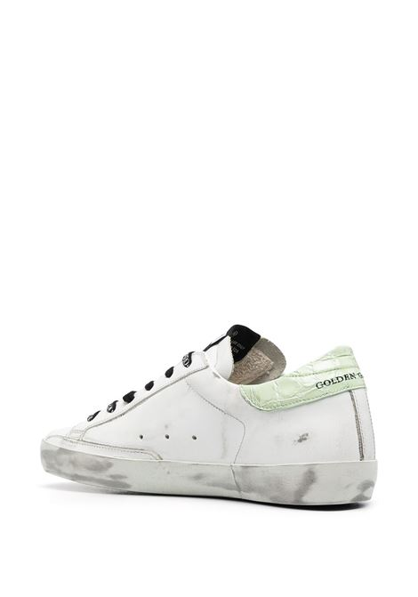 Sneakers bianca GOLDEN GOOSE | SNEAKERS | GWF00101F00098310459