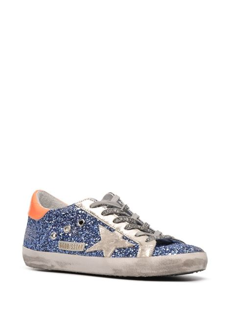 Blue sneakers GOLDEN GOOSE |  | GWF00101F00100650583