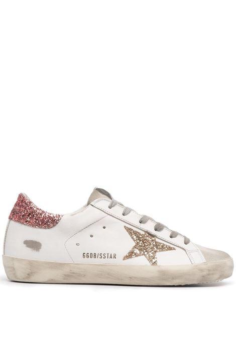 Sneakers bianca GOLDEN GOOSE | SNEAKERS | GWF00101F00101080780