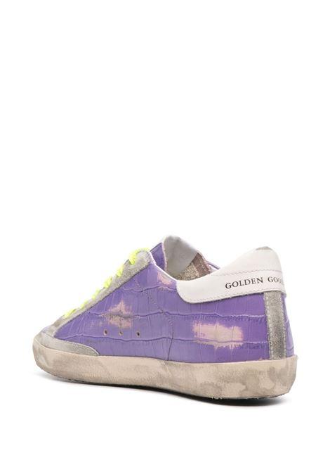 Sneakers viola GOLDEN GOOSE | SNEAKERS | GWF00101F00122945329