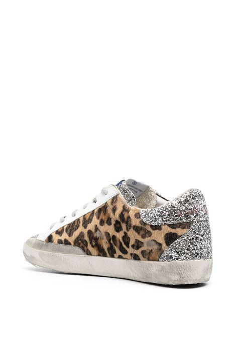 Sneakers marrone GOLDEN GOOSE | SNEAKERS | GWF00102F00014380183