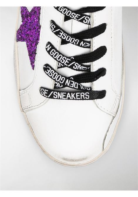 Sneakers bianca GOLDEN GOOSE | SNEAKERS | GWF00102F00023610252