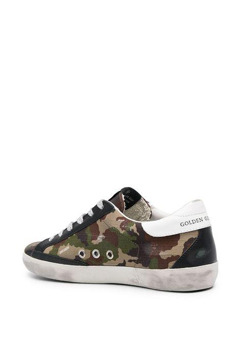 Sneakers mimetica GOLDEN GOOSE | SNEAKERS | GWF00102F00024680257