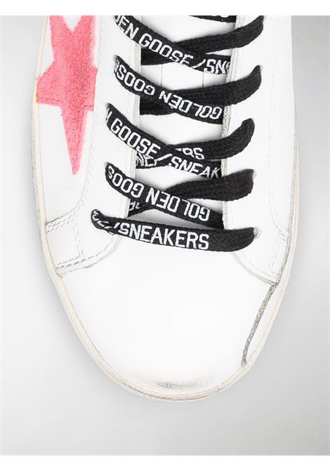 Sneakers bianca GOLDEN GOOSE | SNEAKERS | GWF00102F00024910255