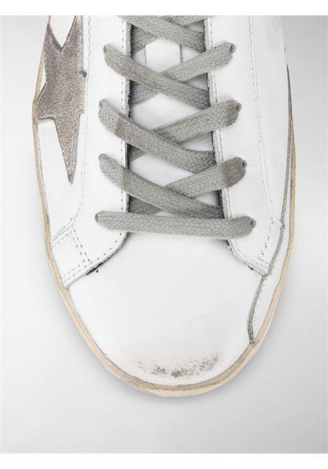 Sneakers bianca GOLDEN GOOSE | SNEAKERS | GWF00102F00031110270