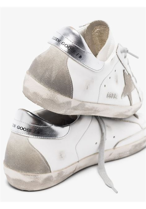 White sneakers GOLDEN GOOSE |  | GWF00102F00031710273