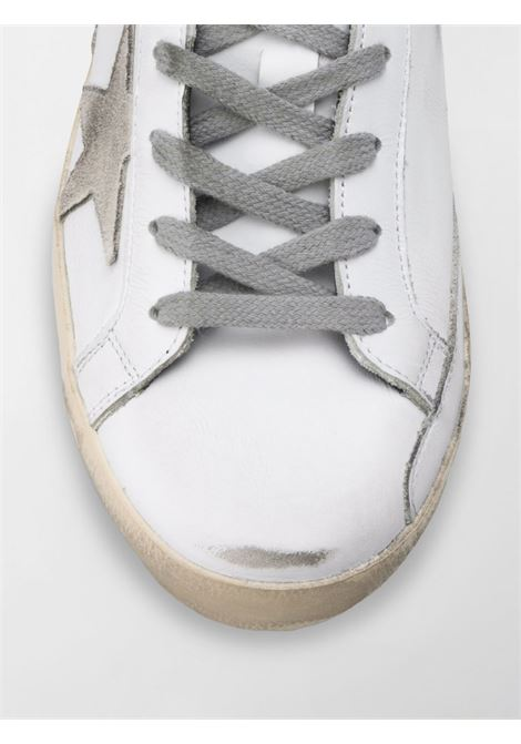 White sneakers GOLDEN GOOSE |  | GWF00102F00031810220