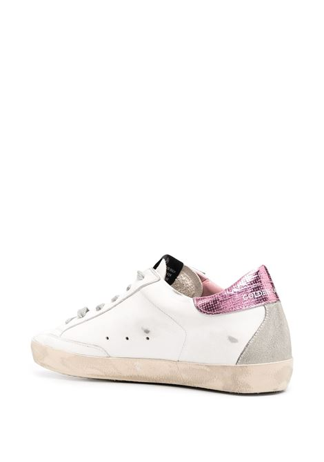 White sneakers GOLDEN GOOSE |  | GWF00102F00071510386