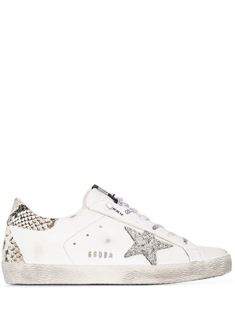 Sneakers bianca GOLDEN GOOSE | SNEAKERS | GWF00102F00076110402