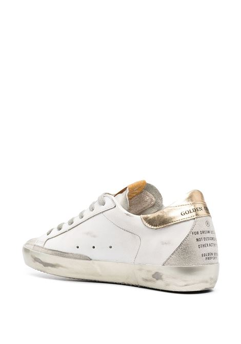 White snekaers GOLDEN GOOSE |  | GWF00102F00078610385