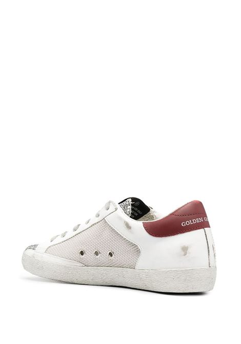 Sneakers bianca GOLDEN GOOSE | SNEAKERS | GWF00103F00015680188