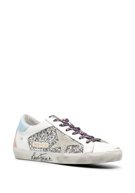 Sneakers bianca GOLDEN GOOSE | SNEAKERS | GWF00104F00028480287