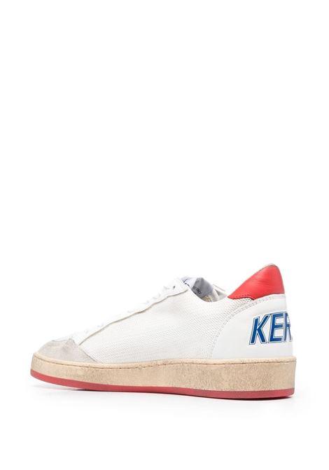 Sneakers bianca GOLDEN GOOSE | SNEAKERS | GWF00117F00103510476