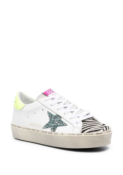 Sneakers bianca GOLDEN GOOSE | SNEAKERS | GWF00118F00023180247