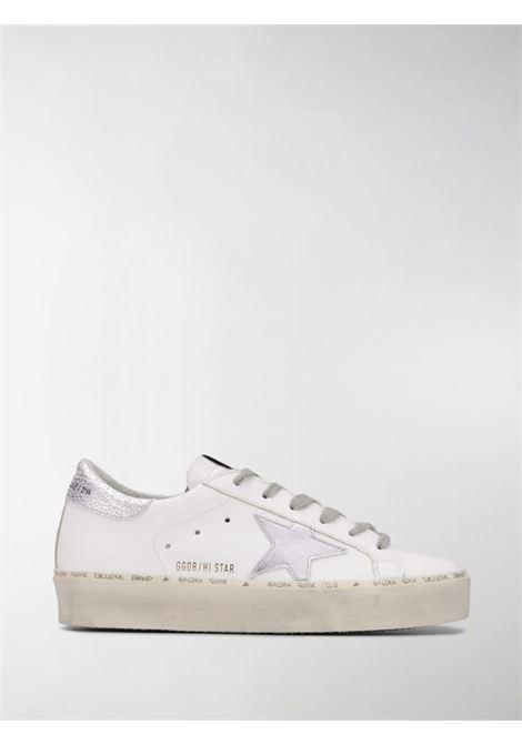 Sneakers bianca GOLDEN GOOSE | SNEAKERS | GWF00118F00032980185