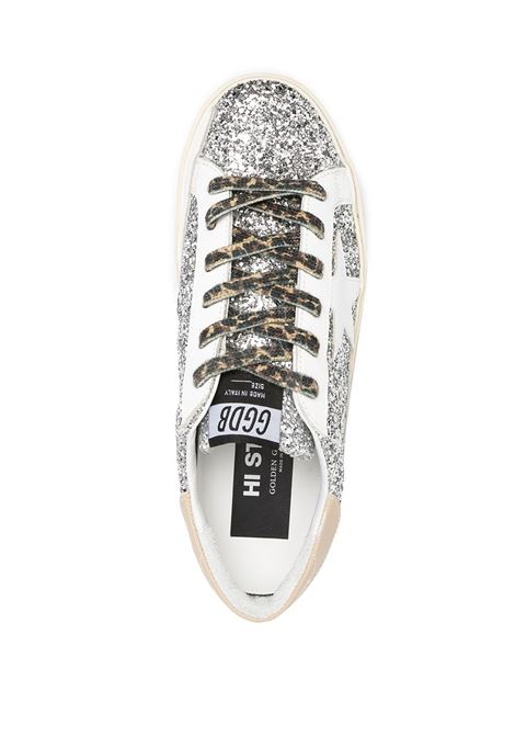 Sneakers argento GOLDEN GOOSE | SNEAKERS | GWF00118F00073480575