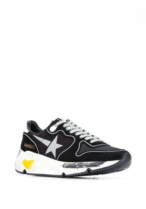 Sneakers nera GOLDEN GOOSE | SNEAKERS | GWF00126F00032690178