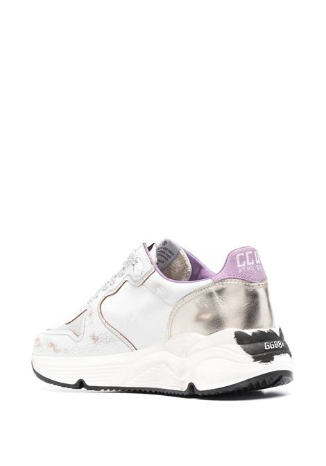 White sneakers GOLDEN GOOSE |  | GWF00126F00114480869