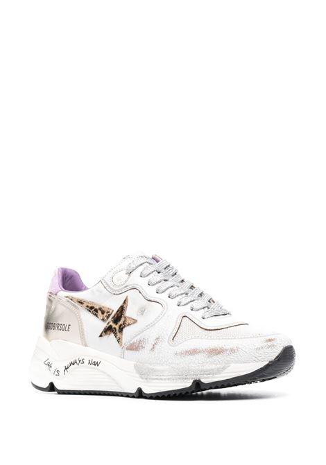Sneakers bianca GOLDEN GOOSE | SNEAKERS | GWF00126F00114480869