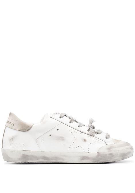 Sneakers bianca GOLDEN GOOSE | SNEAKERS | GWF00172F00084510276