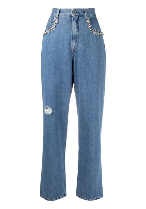 Blue jeans GOLDEN GOOSE | GWP00102P00040750100