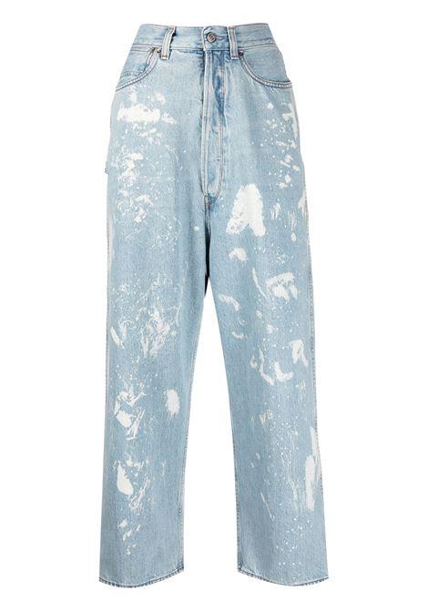 Blue jeans GOLDEN GOOSE | GWP00107P00041650100