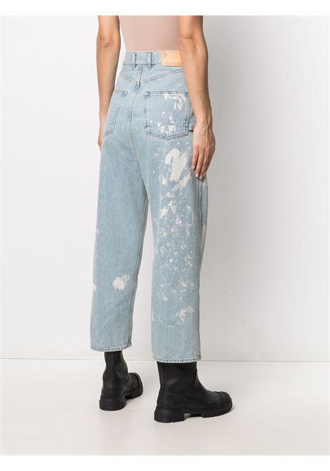 Blue jeans GOLDEN GOOSE |  | GWP00107P00041650100