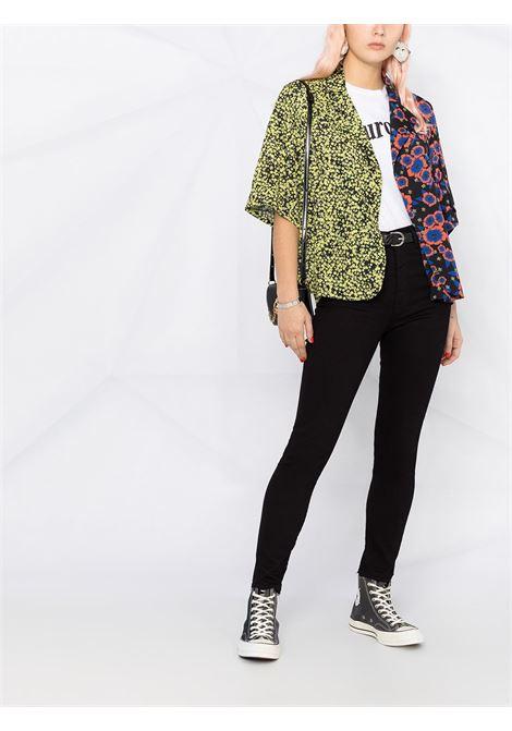 Jeans nero GOLDEN GOOSE | JEANS | GWP00741P00044290100