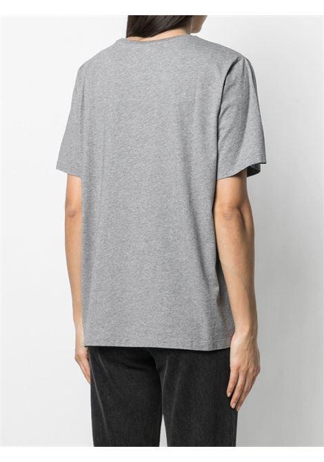 Grey t-shirt GOLDEN GOOSE |  | GWP00753P00042560284