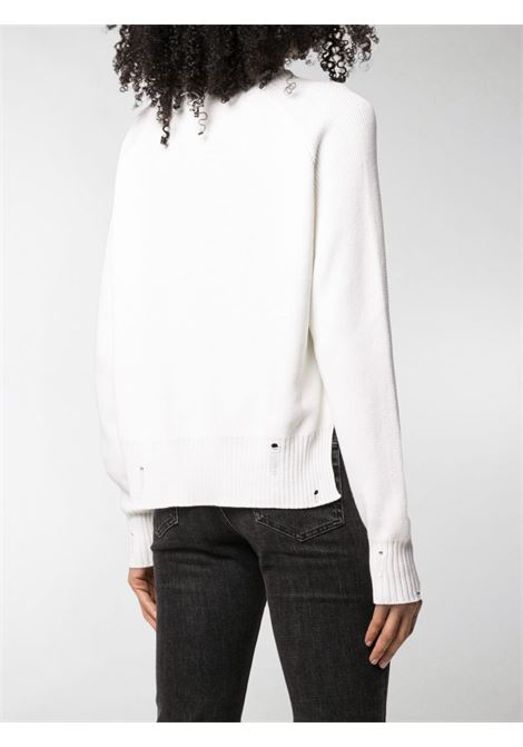 White jumper GOLDEN GOOSE |  | GWP00765P00043220105