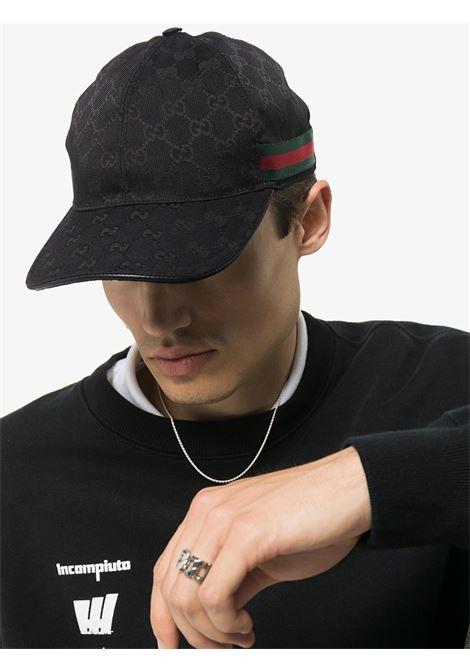 Cappello GUCCI | CAPPELLI | 200035KQWBG1060