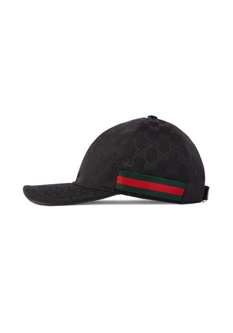 Cappello GUCCI | CAPPELLI | 200035KQWBG9791