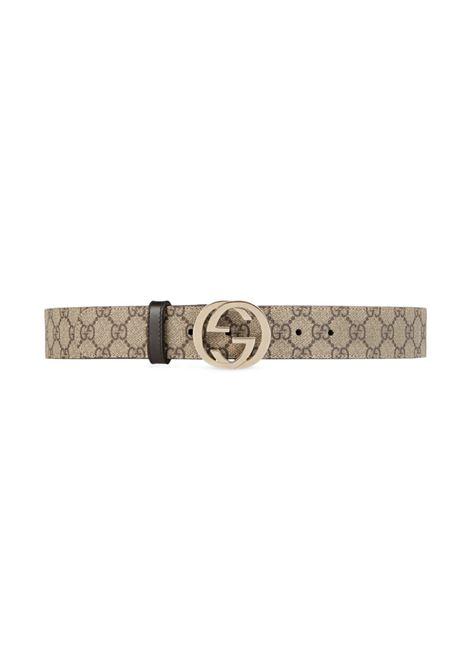 Cintura GUCCI | CINTURE | 370543KGDHG9643