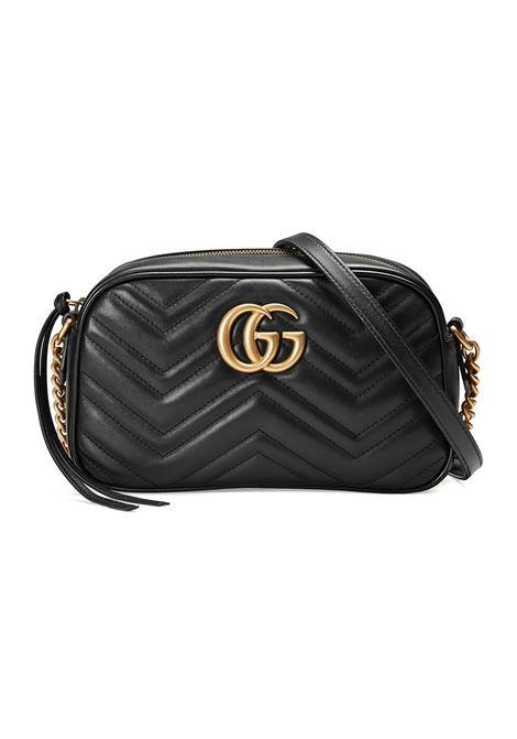 Shoulder bag GUCCI |  | 447632DTD1T1000