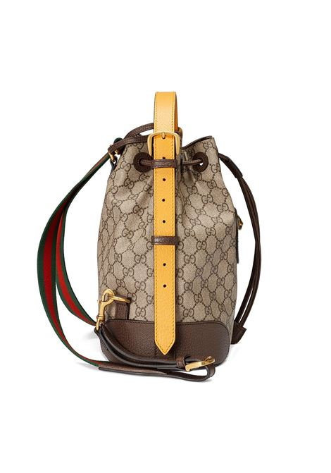 Beige backpack GUCCI |  | 473875K9RHT8856