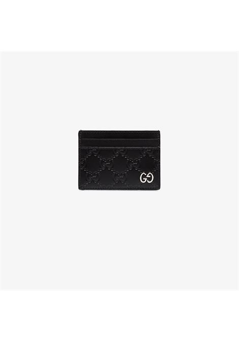 Cardholder GUCCI | 473927CWC1N1000