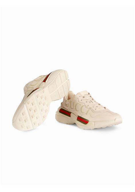 Sneakers bianca GUCCI | SNEAKERS | 500877DRW009522